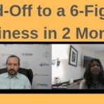 six figure home based business