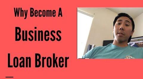 Business Loan Broker