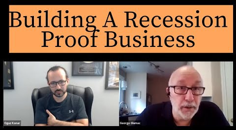 Recession Proof Online Business