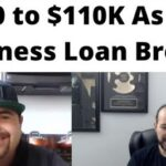 business loan broker