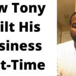 experience as A Business Loan Broker