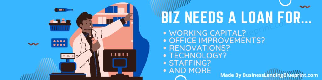 How to become a business loan broker reasons a biz needs a loan blb