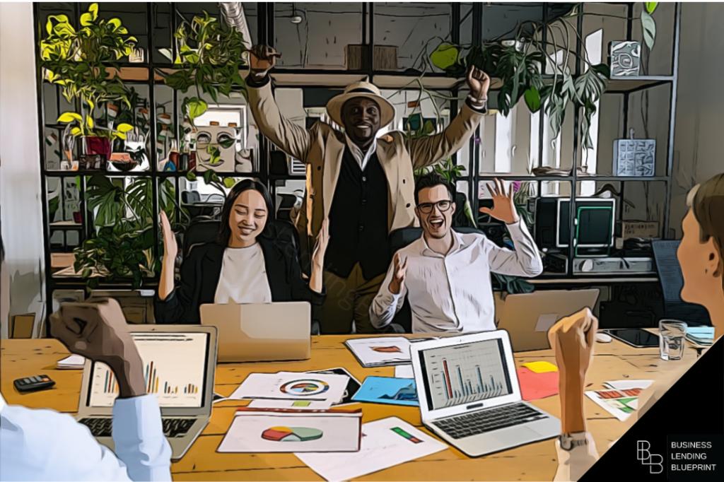 Building A Six Figure Credit Repair Business business success