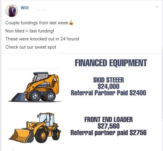 loan broker training